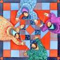 Quilting - quilting articles